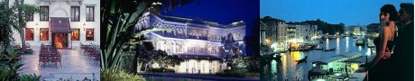 India Resort Hotels