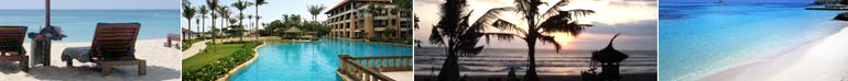 Resort Hotels India